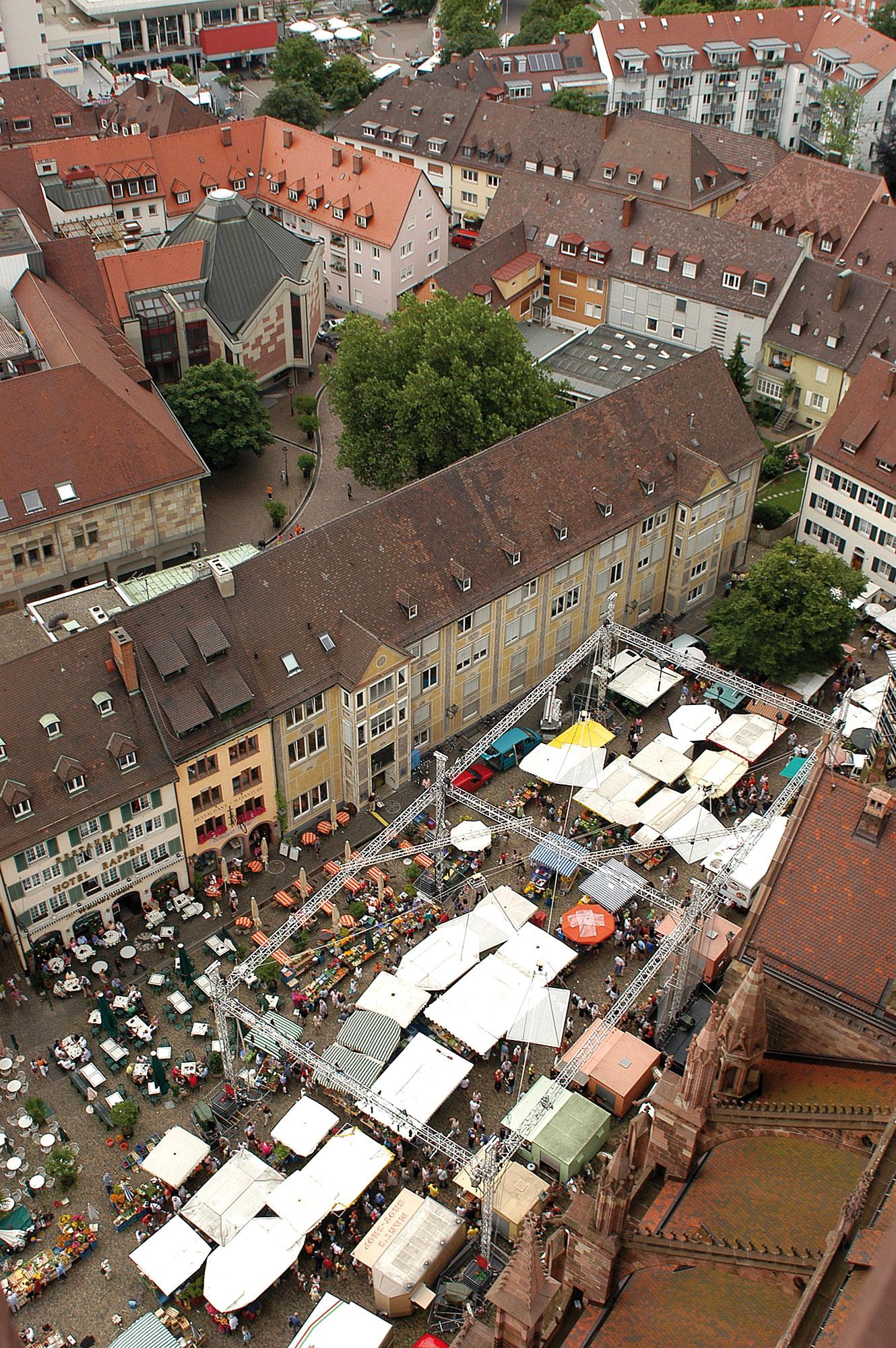 © Foto: Matthias Kolodziej, Freiburg