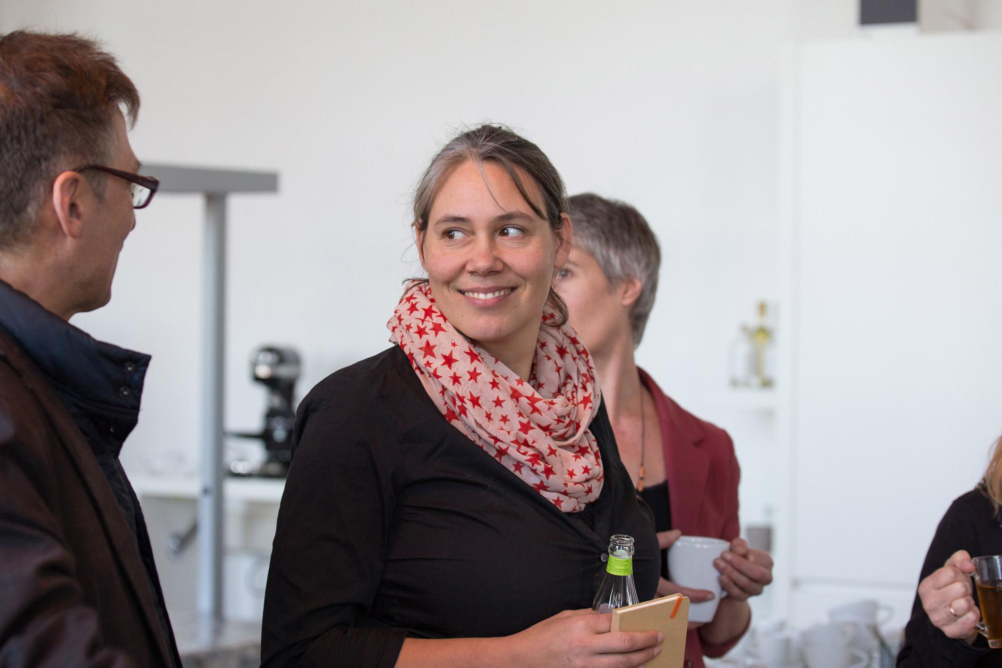 PAN.OPTIKUM, Aktionstheater, Power of Diversity - the Crossing Lines Project, EACEA, Jennifer Rohrbacher, Matthias Rettner, Trine Heller, Passage Festival