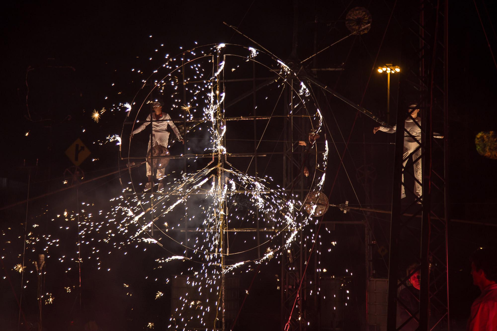 Festival del Desierto, Matehuala, Mexico, PAN.OPTIKUM, human factorMatthias Rettner, Sigrun Fritsch