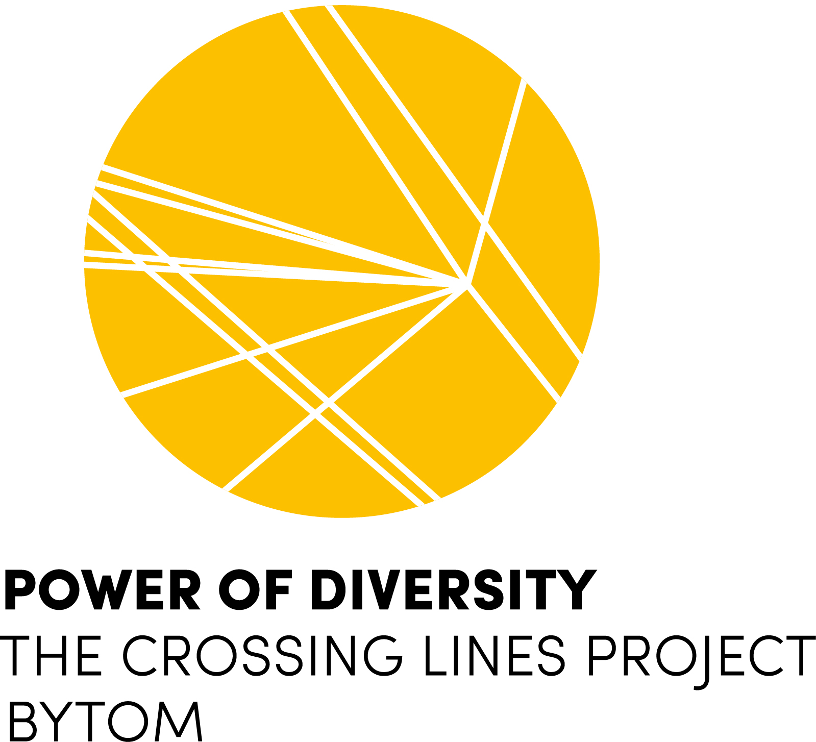 Bytom, Power of Diversity - the Crossing lines Project, Creative Europe,