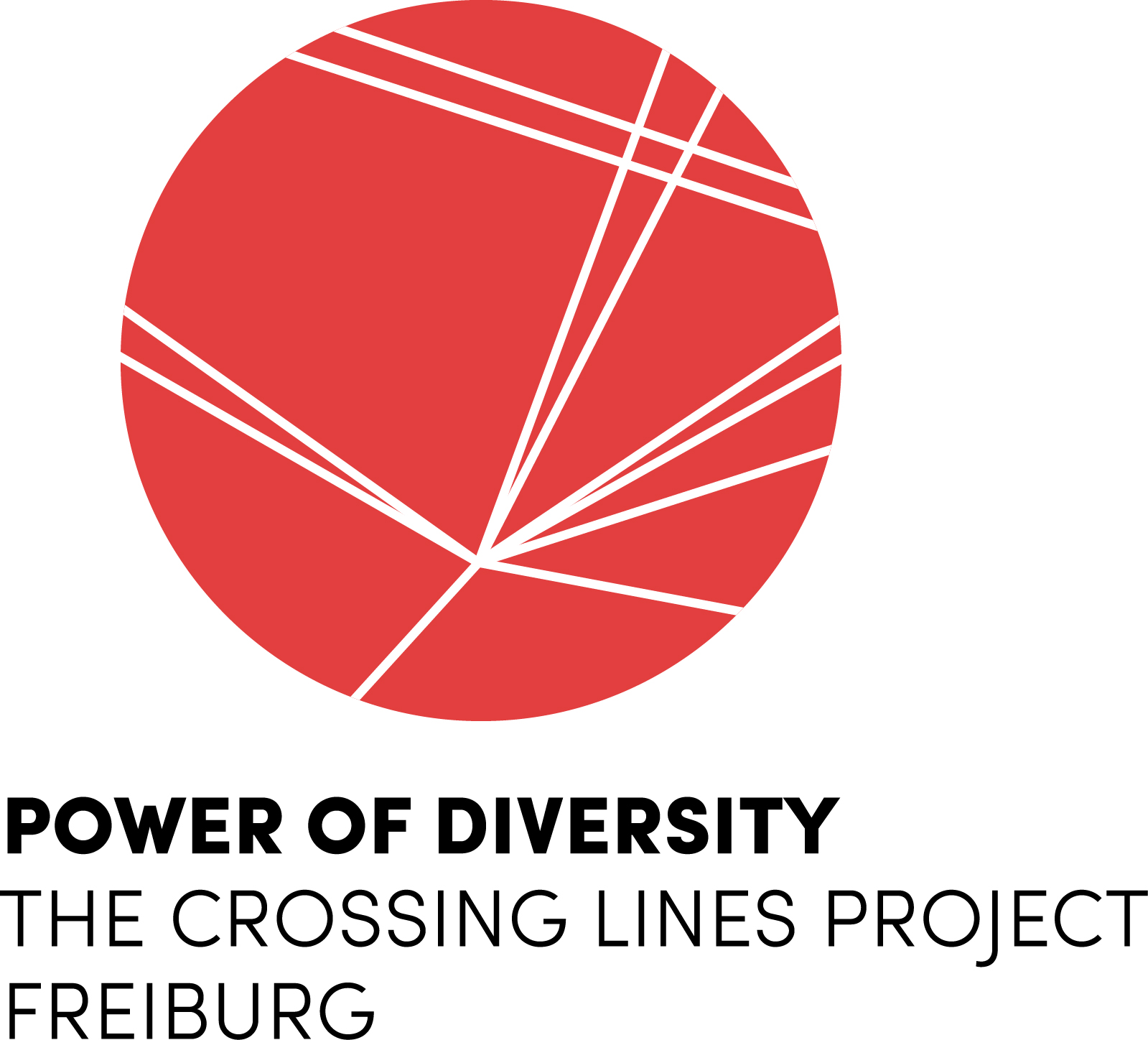 Power of Diversity - the Crossing lines Project, Creative Europe, Freiburg im Breisgau