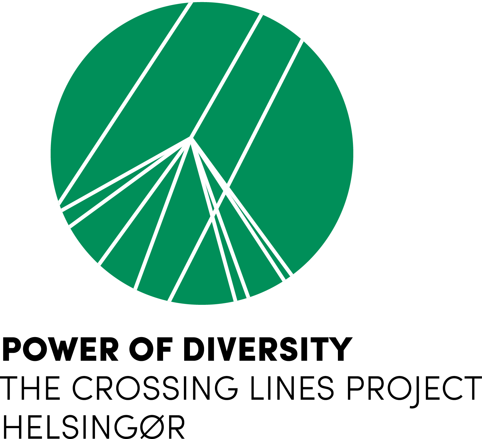 Helsingør, Power of Diversity - the Crossing lines Project, Creative Europe,