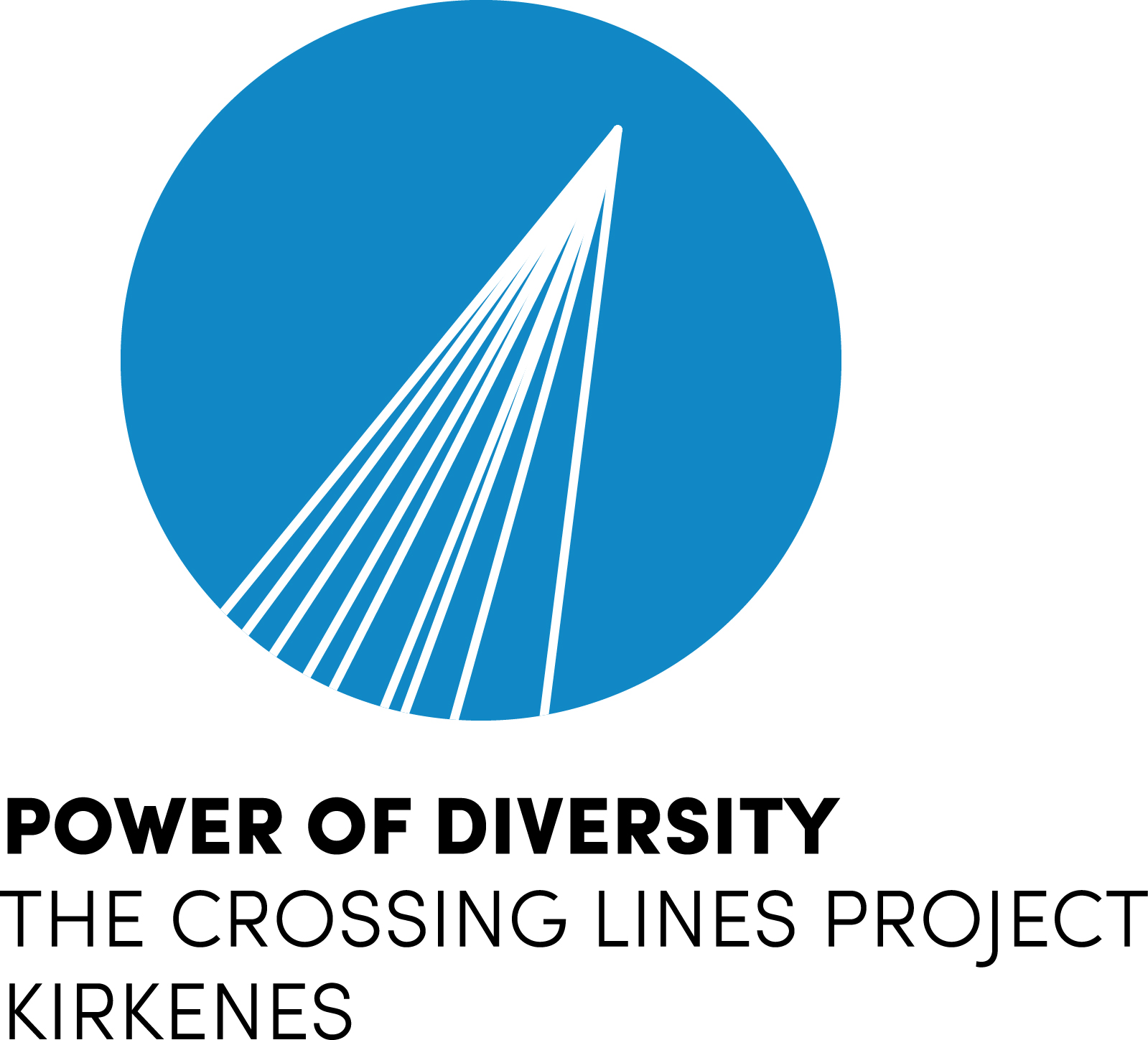 Kirkenes, Power of Diversity - the Crossing lines Project, Creative Europe,