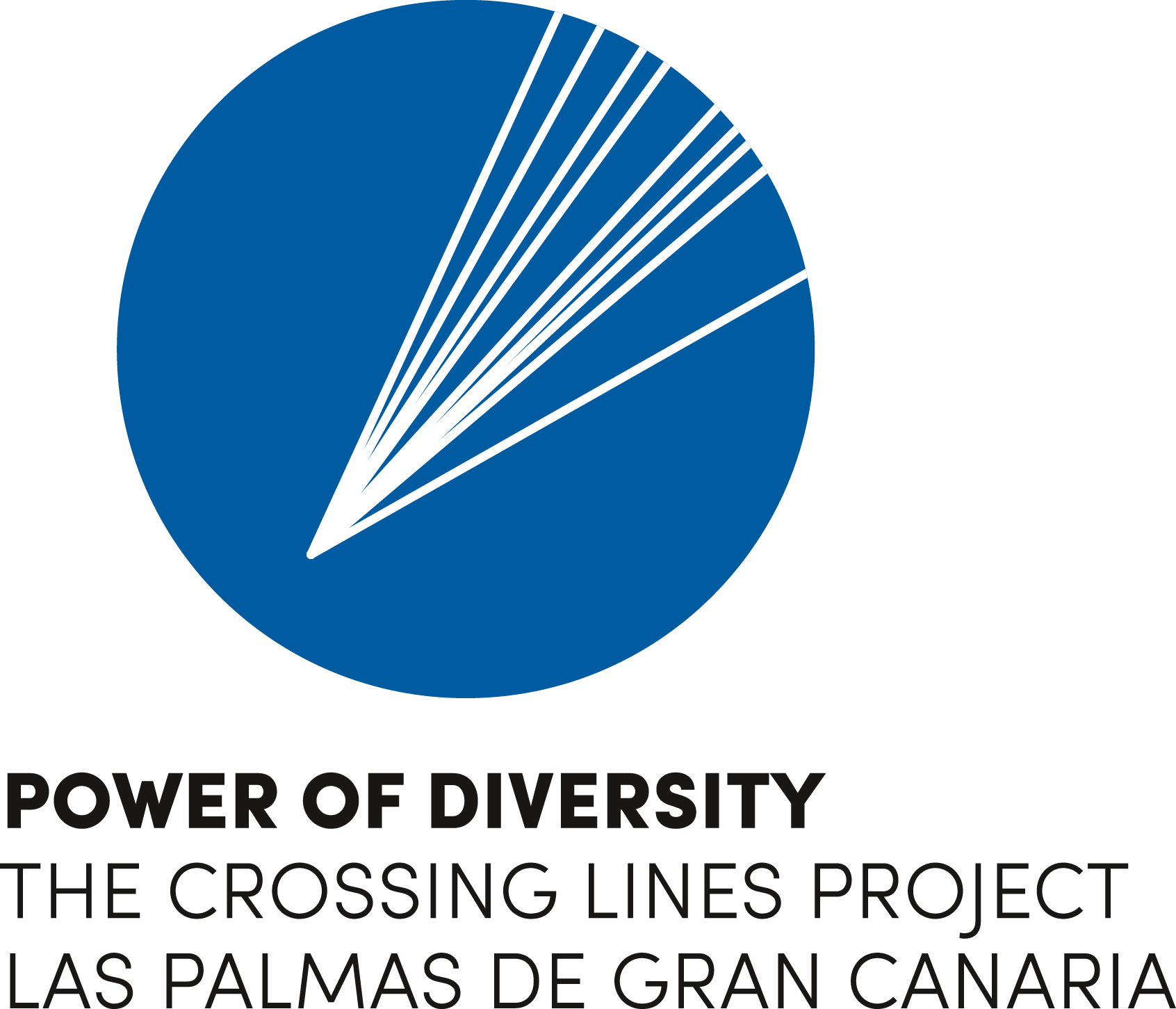 Las Palmas de Gran Canaria, Power of Diversity - the Crossing lines Project, Creative Europe,
