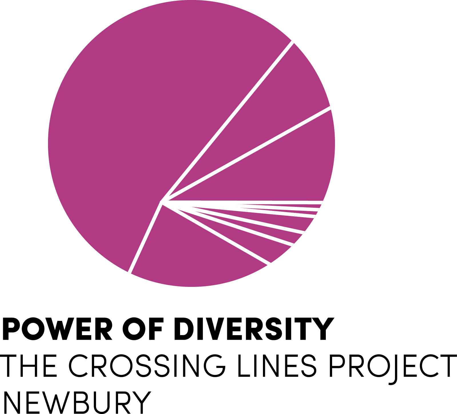 Newbury, Power of Diversity - the Crossing lines Project, Creative Europe,