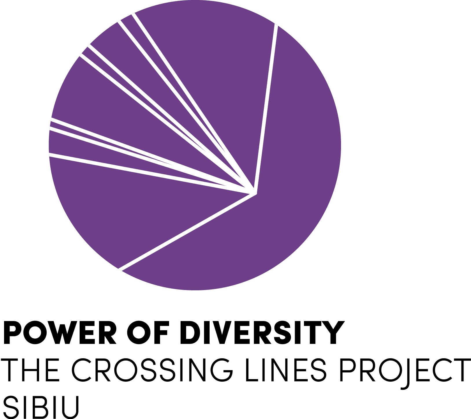 Sibiu, Hermannstadt, Power of Diversity - the Crossing lines Project, Creative Europe,