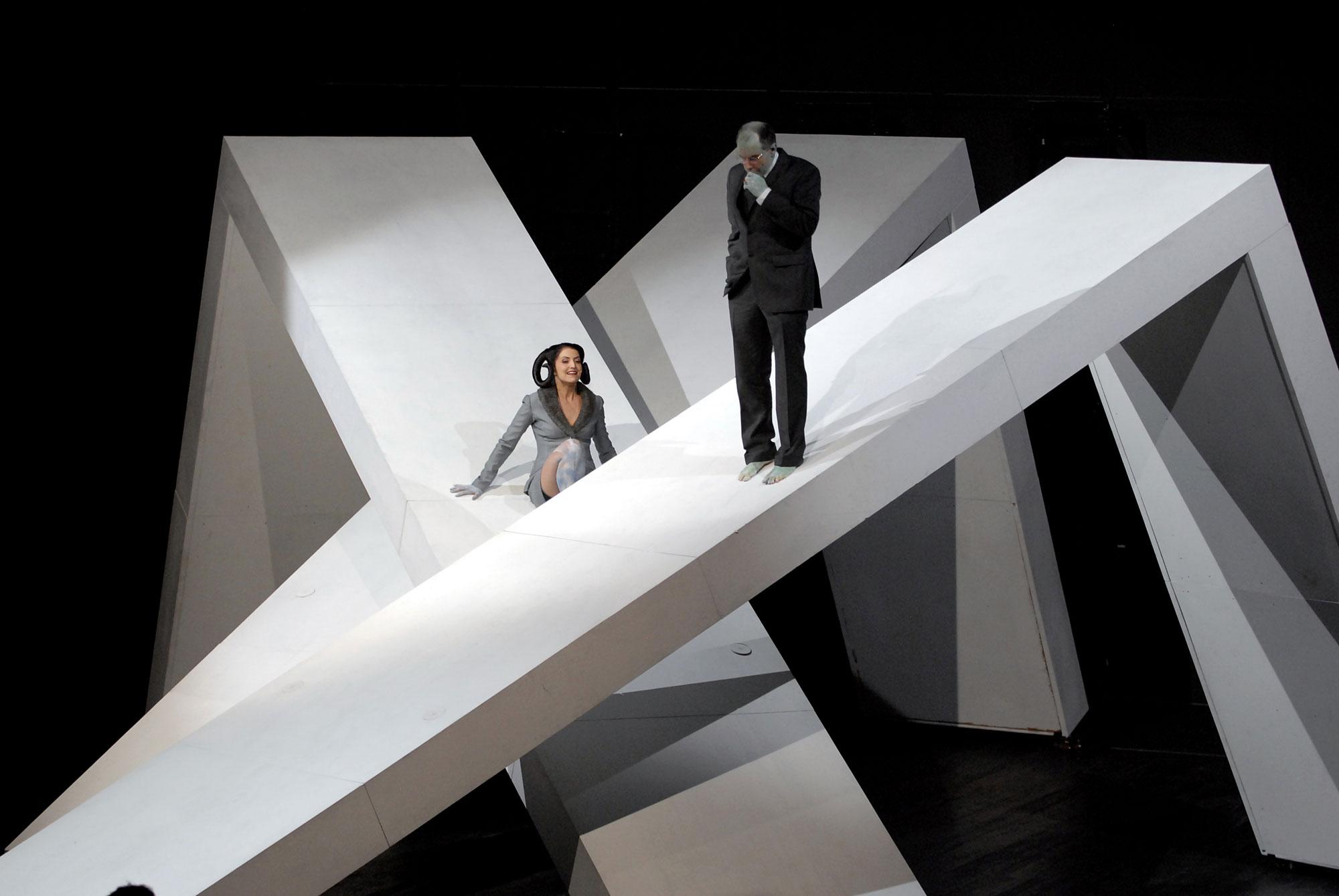 Medea. Stimmen, Christa Wolf, PAN.OPTIKUM, Theater Freiburg, Landesstiftung Baden-Württemberg, Christoph Kopp, Ingrid El Sigai
